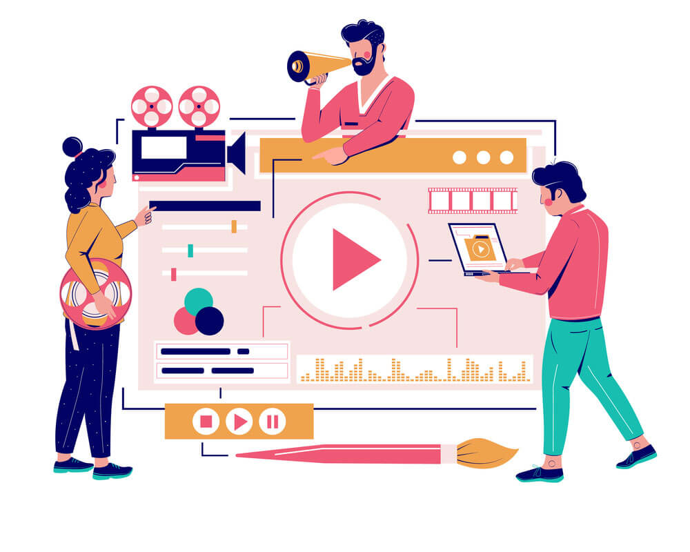 How long does an explainer video production take?